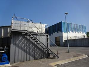 GURAK facilities III